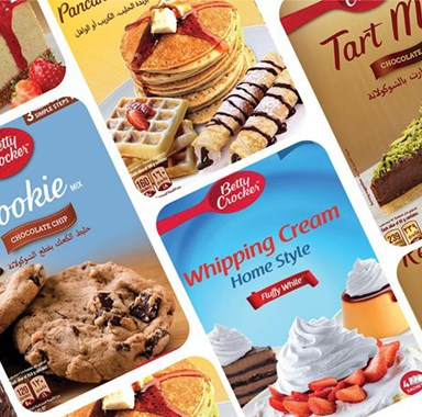 MARED AL IRAQIYA SIGNS DISTRIBUTION AGREEMENT WITH GENERAL MILLS
